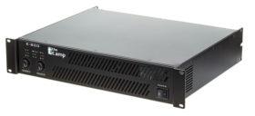 T.Amp E-800 Amplifier