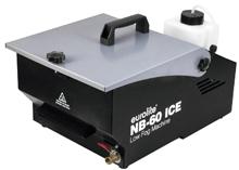 low fog machine NB-60 ice