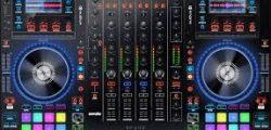 DENON MCX 8000