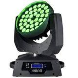 36X10W Zoom WASH LIGHT