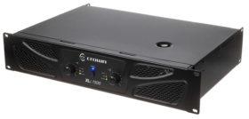 Crown XLi1500 Amplifier