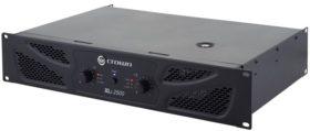 Crown XLi2500 Amplifier