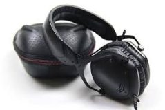 headphones V-Moda